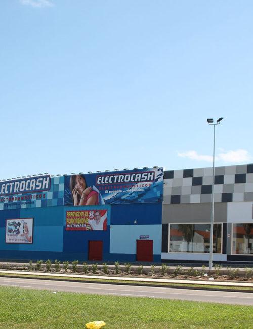 """Parque Comercial """"La Serena"""""""